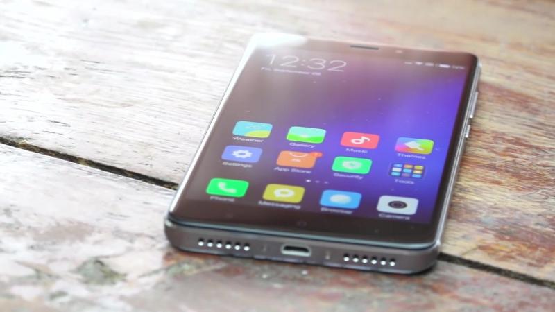 Xiaomi Redmi Note 4- обзор и мнение об очередном хите народной линейки - review - обсуждение