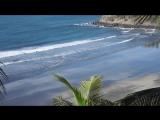 Sea Waves Pacific Ocean