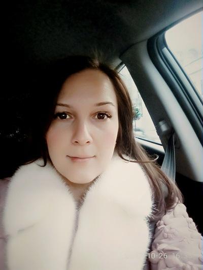 Марина Гильберг