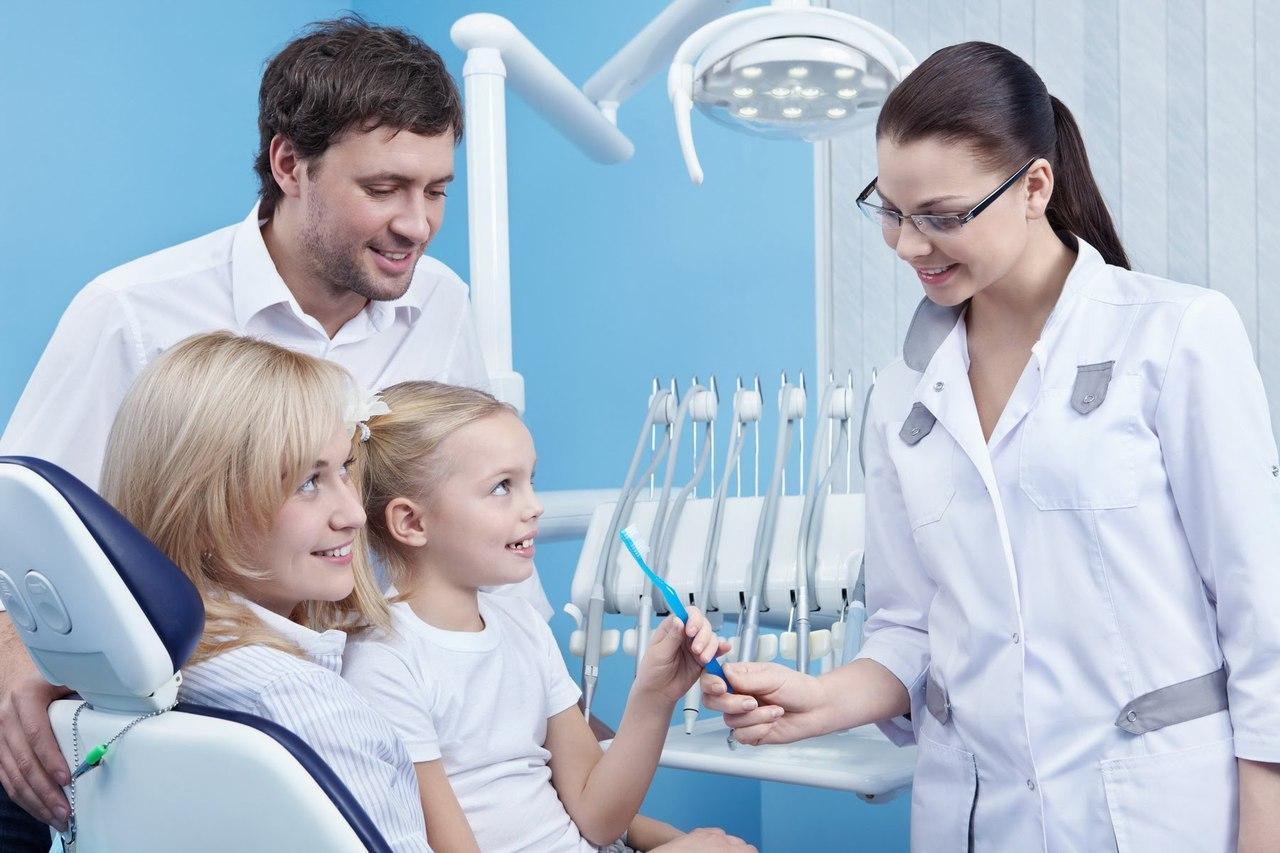 Какой должна быть идеальная стоматология для всей семьи?
