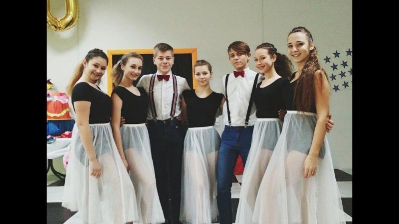 "Молодь обирає здоровя. НВК ""Гарант"", Лисичанськ-2017"