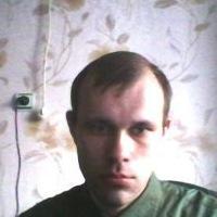 Анкета Андрей Жихарев