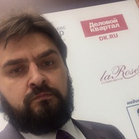 Анкета Сергей Маисурадзе