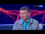 Актер Александр Новиков о новом спектакле и своей любви к профессии