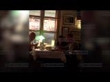 Флетчер из Depeche Mode в Петербурге