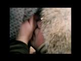 Молодой Штольц целуется с крепостными под техно