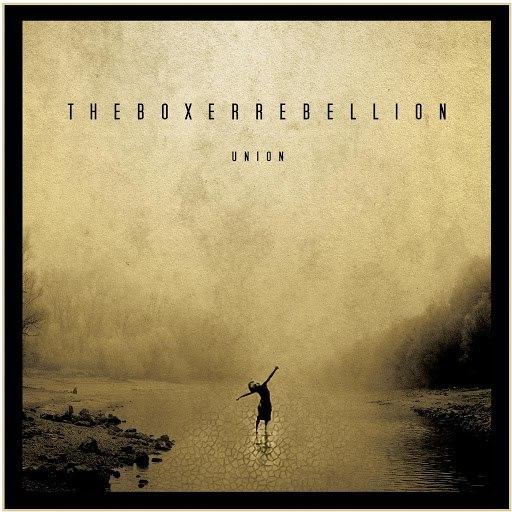 The Boxer Rebellion альбом Union