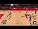 NBA LIVE MOBILE 4
