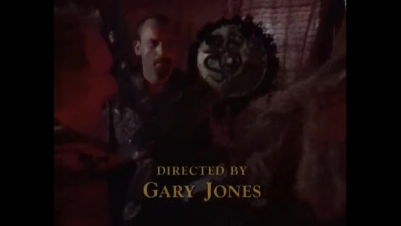 Зена – королева воинов (1995) 1 сезон 17-24