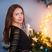 Ирина Перфилова