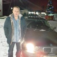 Анкета Василий Турышев