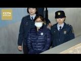 Подругу экс-президента Республики Корея приговорили к 20 годам тюрьмы