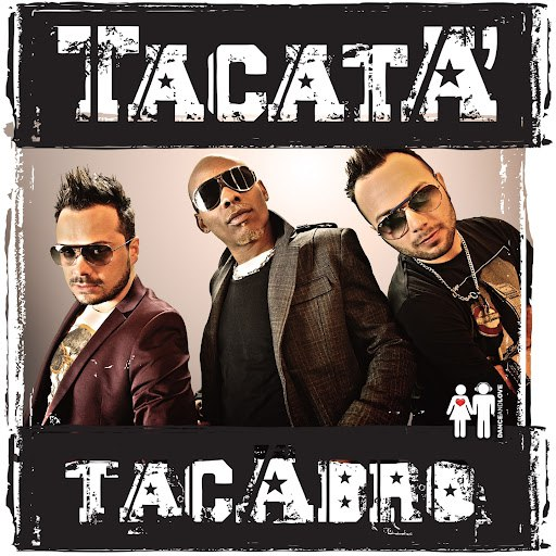 Tacabro альбом Tacata' Remixes