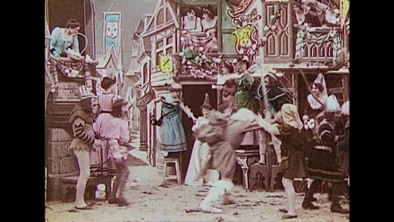 Georges Melies - First Wizard of Cinema vol.1 - Star Films 001-386 (1896-1901)