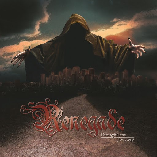 Renegade альбом Thoughtless Journey