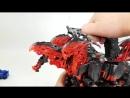 Dinosaur Dragon Robot Toys