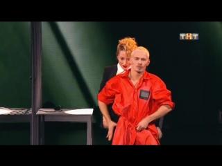 Танцы: Дима Бончинче и Юля Косьмина (сезон 4, серия 21)