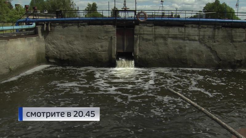 Самому крупному притоку Волги грозит экологическая катастрофа