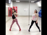 Танцы в Адреналине на Богдановича, 147
