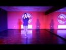 REDFOX | Judge Showcase | JAZZ-FUNK QUEEN SHOW