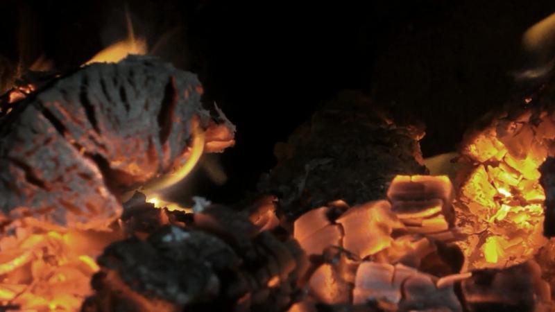 Fire - живые обои для рабочего стола