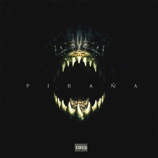 Z альбом Pirana