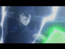 Black clover / Черный Клевер - 05 [zaShunina Акварелька] / AniMedia / русская озвучка / Путь к титулу Короля Магов / 5