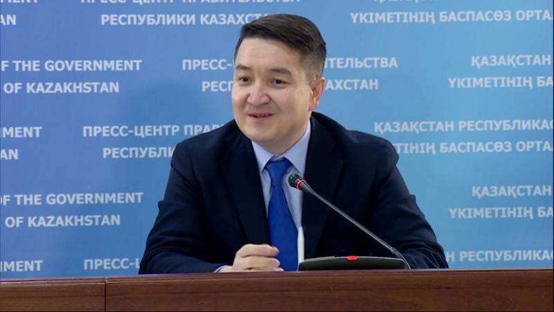 Об оценочной стоимости продаваемых объектов приватизации (Берик Шолпанкулов)