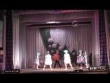 Детский хореографический коллектив Смайлики - Русский самовар