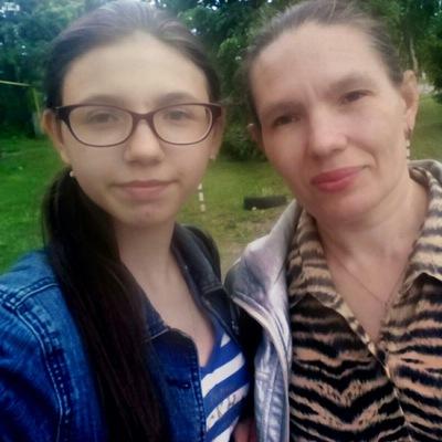 Надежда Баканова