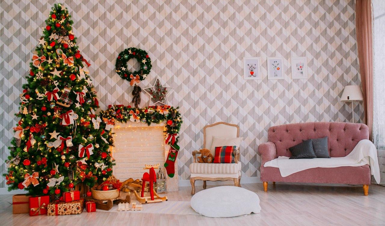 новогодняя фотостудия в москве дешево ваш