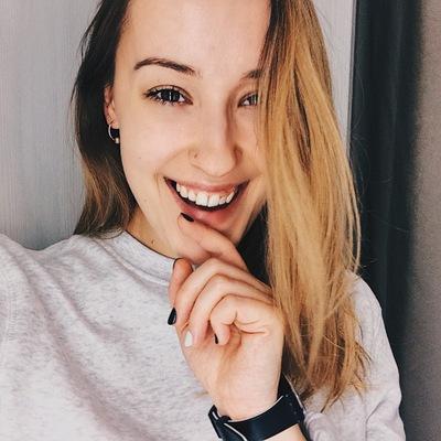 Анна Бутомо