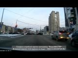 Авария Революции-Островского 27.12.117