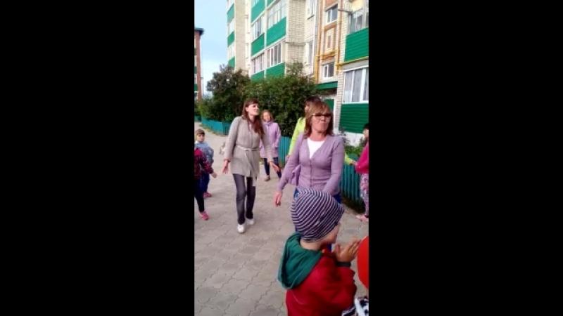 Сабантуйга солге жыябыз, 23.06.2017 Гафиятуллина урамы