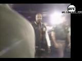 UFC 4. Marcus D. Bossett vs. Daniel Severn. 16.12.1994