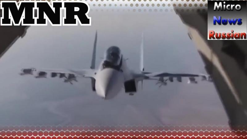 пилот в Сирии