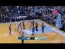 Duke at North Carolina _NCAA Mens Basketball February 8, 2018