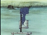 Приключение на плоту (1981) ♥ Добрые советские мультфильмы ♥ http://vk.com/club54443855