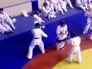 Тренировочный бой Алексей Здравомыслов 2