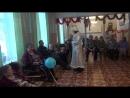 Новый год в деревне Рождество Тверской области