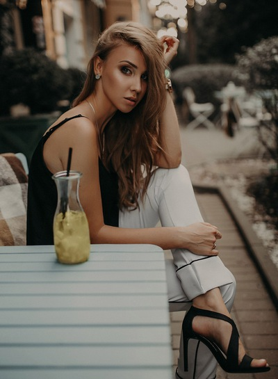 Лена Шилко