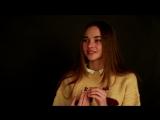 Анастасия Румынина, визитная карточка