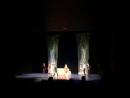 28.10.2017 - Москва Театриум на Серпуховке Поклон спектакля Шальные деньги