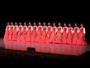 Русский танец Березка. Как они это делают?