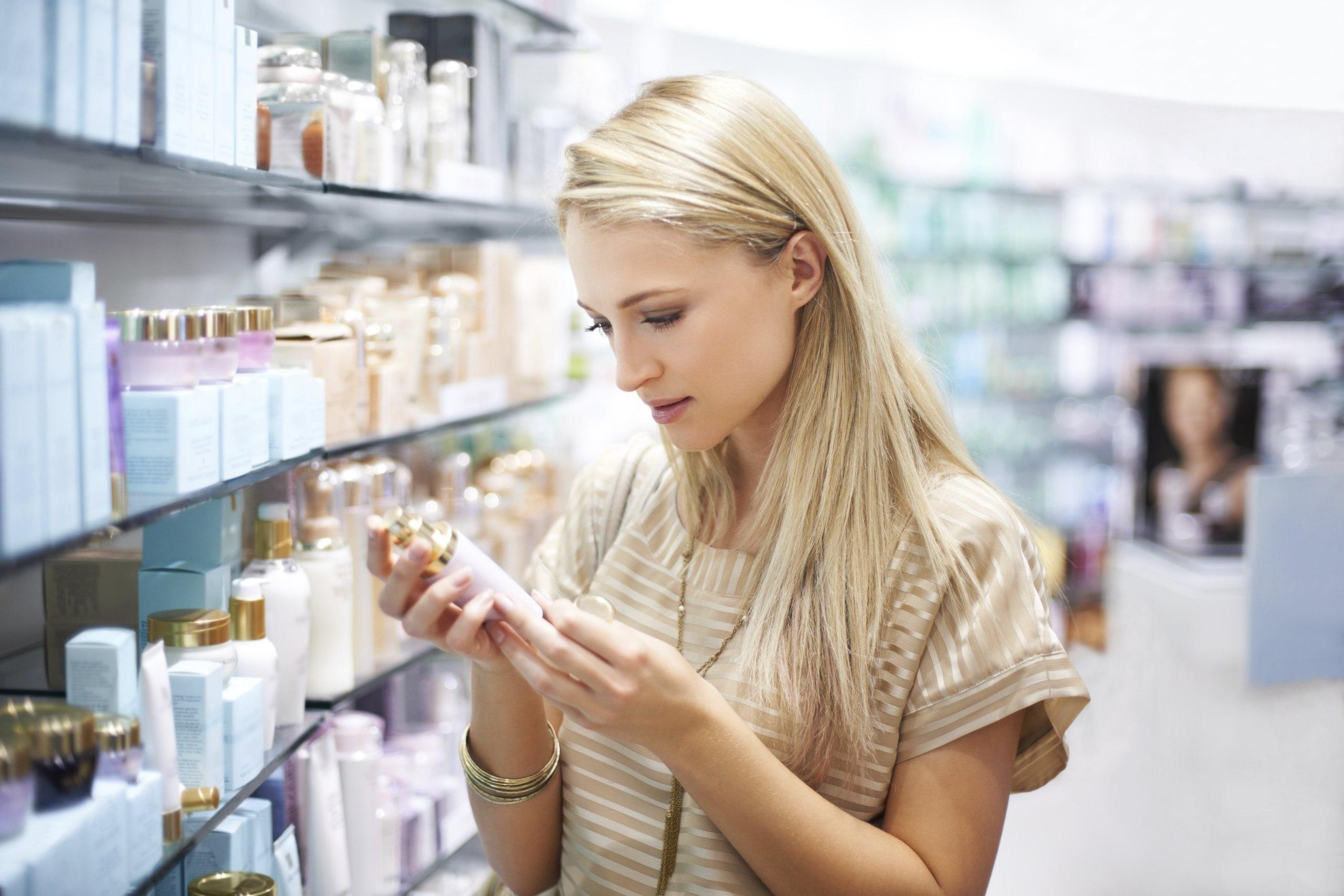 Преимущества и риски использования космецевтиков