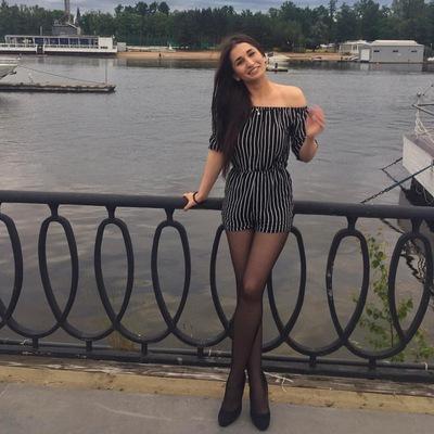 Анюта Бикметова