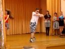 Наш со Славой танец на выпускной чумачечая весна