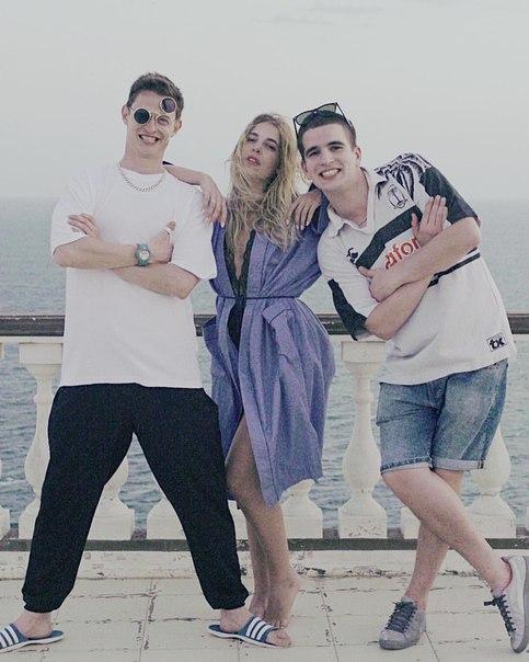 фото из альбома Феди Инсарова №11