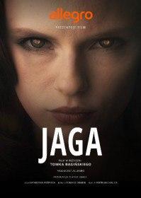 Польские легенды: Яга / Legendy Polskie Jaga (2016)