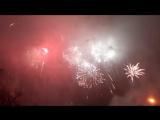 День Снятия Блокады 2018, Пискаревский парк